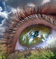 Chi Eyes. Entrenamiento de la vista: Practicando Meditaciones Activas de WaiChi Vision ...