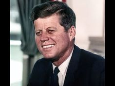 Learn more about John F. Kennedy with Studies Weekly!