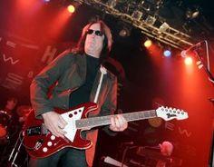 Todd Rundgren | New Music And Songs |