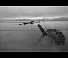 Port Seton Shipwreck