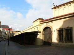 Stolarska Street