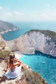 Shipwreck Bay | Zakynthos, Greece: http://www.ohhcouture.com/2017/06/monday-update-52/ #leoniehanne #ohhcouture