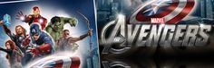 Paddy Power Casino has launched The Avengers slot game – read about this Playtech-powered Marvel game and how to get a £5 no deposit bonus: http://www.casinomanual.co.uk/playtech-the-avengers-slot-launched-paddy-power-casino/