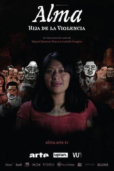 Alma: hija de la violencia (2012), de Miquel Dewever-Plana y Isabelle Fougère