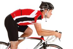 Is cycling causing pain or injuries to you