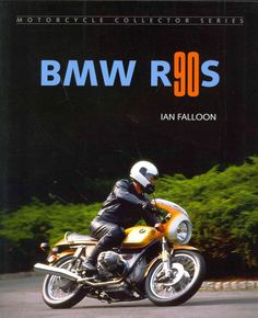 BMW R90s (Hardcover)