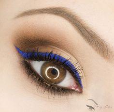 Ideas for Prom Makeup (Makeup Geek)