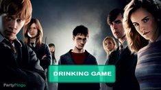 Harry Potter and the Order of the Phoenix Drinking Game Rick And Morty Season, Lord Voldemort, New Law, Now And Then Movie, Drinking Games, Know The Truth, Hogwarts, Phoenix, The Darkest