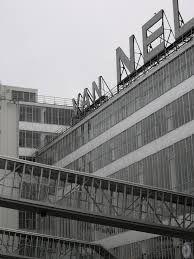Van Nelle Fabriek Rotterdam 1926-1939