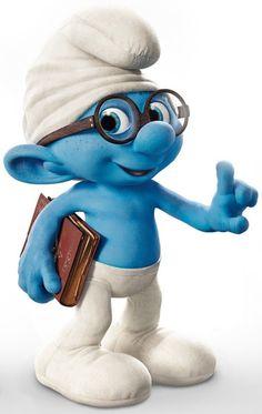 Happy birthday Mr Peyo (Pierre Culliford born on 25 June Cartoon Movies, Cartoon Shows, Cute Cartoon, Iconic Characters, Cartoon Characters, Fictional Characters, Fun 2 Draw, The Smurfs 2, Smurf Village