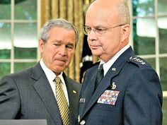 #MichaelHayden #Bush #Clinton #NSA Director when 9/11 occurred | | Attacks Trump Again?? http://www.businessinsider.com/michael-hayden-former-cia-director-wont-vote-for-donald-trump-2016-5