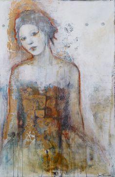 L'arrière-scène by Joan Dumouchel