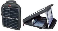 Voltaic Spark Tablet Case.  Solar Powered iPad/iPad battery charger.