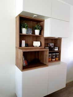 Condo Living Room, Ikea Living Room, Ikea Inspiration, Living Room Inspiration, Ikea Furniture, Furniture Design, Kitchen Cupboard Storage, Hallway Designs, Design Your Kitchen