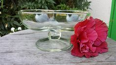 Check out this item in my Etsy shop https://www.etsy.com/listing/510320800/vintage-soda-fountain-double-scoop-clear