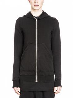 DRKSHDW Black Sweatshirt