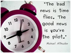 time #quote