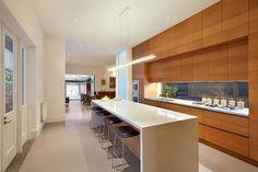 Best kitchen task light - Talo Suspension