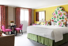 Firmdale Hotels - Deluxe Rooms