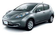 Cool Nissan 2017: Nissan Leaf S... Cars I ❤