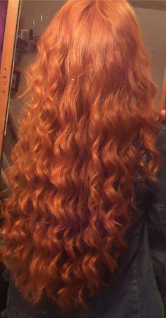 Take care of your hair❤ Hair Inspo, Hair Inspiration, Dye My Hair, Aesthetic Hair, Grunge Hair, Hair Goals, Curly Hair Styles, Hair Cuts, Hair Color