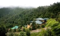 The Hideout Crimson Hills - A resort community in Uttarakhand, with a mesmerizing view of Himalayan valleys.