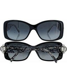Brighton A11873 Twinkle Lace Sunglasses $85