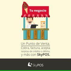 factura fácil y rápido con skypos http skypos mx facturacion
