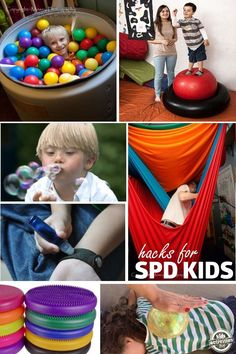Sensory perceptions can be hard to change or even to be aware if your child struggles with the way that their brain processes the information in the world around them. In the KAB team we have a Physical Therapist and a former school teacher… these are tips that we have used in our practices, homes …