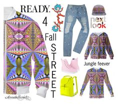 """""""Ready 4 fall"""" by annabellerockz ❤ liked on Polyvore featuring Dr. Martens, outfit, bomberjacket, baseballcap, LongSleeveShirt and annabellerockz"""