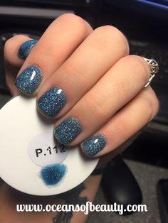 Idea nail dipping powder colors for glitter dip nails design image artistic Dip Nail Colors, Sns Nails Colors, Spring Nail Colors, Spring Nails, Summer Nails, Fall Nails, Cute Nails, Pretty Nails, My Nails