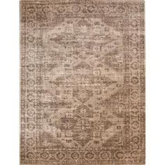 Balta US Avanti Camel 5 ft. 3 in. x 7 ft. 5 in. Area Rug-670772951602258 at The Home Depot