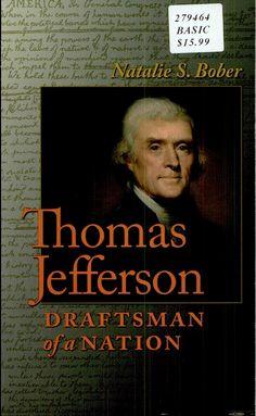 Thomas Jefferson - Draftsman of a Nation