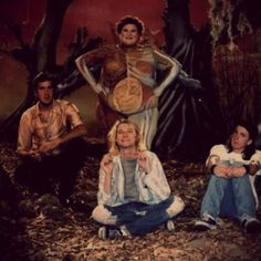 Nirvana Heart Shaped Box music video