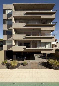 Anchorena / Proyecto C, Buenos Aires