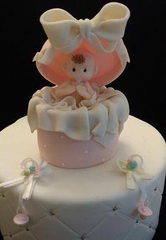 Baby Boy Baby Shower Blue Baby Shower Baby Shower Party Baby Boy Cake Topper Boy Baby Shower Blue Baby Shower Baby Boy Cake Topper Decor - Cake Toppers Boutique  - 1