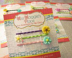 Party Favors for Tween & Teen Girls Birthday by MissMaggiesPlace, $36.00