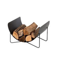 Selection of quality wicker and rattan log baskets and Fire wood holders for your fireplace or wood-burning stove. Firewood Stand, Firewood Holder, Firewood Storage, Storage Baskets, Rattan, Wicker, Fire Basket, Log Holder, Steel