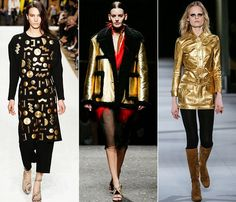 2014 2015 Fall Winter Fashion Trends