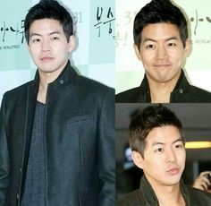 Korean Male Actors Without Plastic Surgery See More