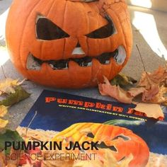 A pumpkin jack science experiment! Looking for fun pumpkin themed art or craft projects to do with your kids this holiday season? Check out this list of fun pumpkin activities! Your kids will love all of these exciting projects and using them to decorate for halloween. Science Activities For Kids, Autumn Activities, Stem Activities, Science Experiments, Kindergarten Science, Abstract Art For Kids, Fall Arts And Crafts, Stem Projects, Craft Projects