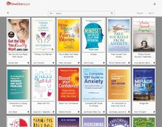 Find e-books on mind, body and spirit, to borrow and download with Bedfordshire Libraries' e-book service.