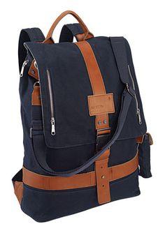 .Nixon | Wanderer Backpack in Navy