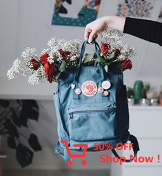 Shop Fjallraven Kanken Mini Backpack at Urban Outfitters today. We carry all the latest styles, colors and brands for you to choose from right here. Mochila Kanken, Mini Mochila, Best Travel Backpack, Mini Backpack, Kanken Mini, Street Style, Street Art, Urban Outfitters, Cool Backpacks
