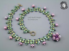 Miyuki Tila Beads, New Czech Nano Beads