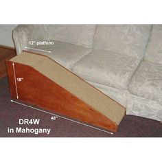 Couch Dog Ramp