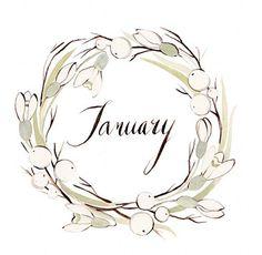 Comment se passe votre mois de Janvier ? ;)