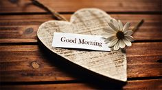 23 GOOD MORNING MESSAGES FOR SOMEONE SPECIAL