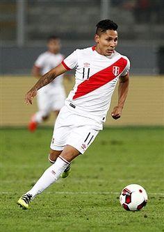Peru v Ecuador - FIFA 2018 World Cup Qualifiers