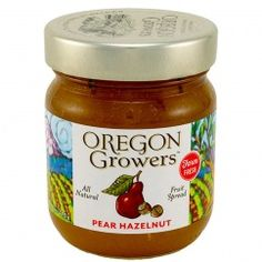 Oregon Jams and Nut Butters | Made in Oregon